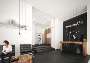 UNIQ Business Apartments