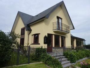 Gästehaus Sylvie
