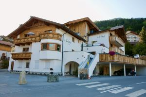 Haus Alpenblick - Apartment - Ladis