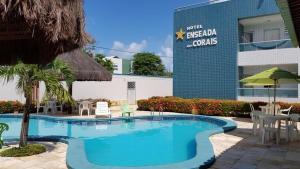 Hotel Enseada dos Corais