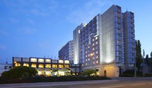 Orea Hotel Voronez - Brno