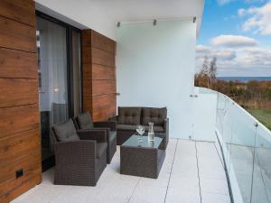 VacationClub Baltic Park Molo Apartment C109