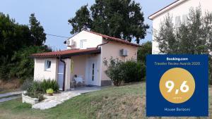 House Barizoni