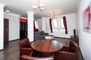 Apartamenty Wratislavia