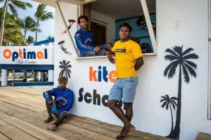 Kite Beach Hotel Optimal, Cabarete