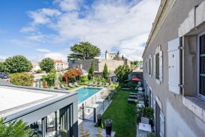 Location gîte, chambres d'hotes Le Général d'Elbée Hotel & Spa dans le département Vendée 85