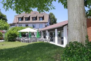 Pension Geerlisburg - Hotel - Kloten