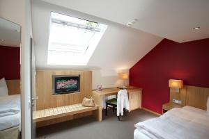 Hotel Falken, Hotely  Memmingen - big - 24