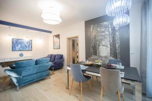 Apartament Rajska 8
