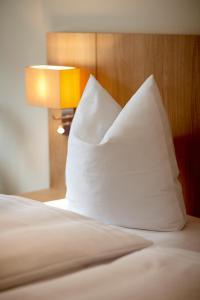 Hotel Falken, Hotely  Memmingen - big - 32