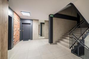 Apartament Graniczna 612