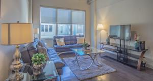 Amazing Atlanta Fully Furnished Apartments