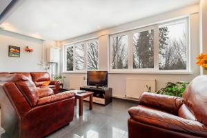 Apartment Forest view Poiana Brasov