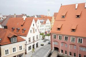 Hotel Falken, Hotely  Memmingen - big - 15