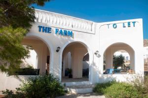 Hostales Baratos - The Farm