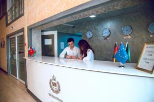 GM Hotel