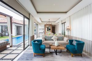 Holiday Villa Pantai Indah Bin..