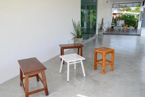 Munruk Hostel (มั่นรัก), Hostels  Prachuap Khiri Khan - big - 42