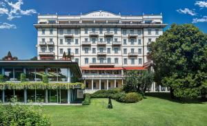 Grand Hotel Majestic - AbcAlberghi.com