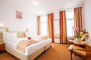 Hotel Dana 2, Сату-Маре