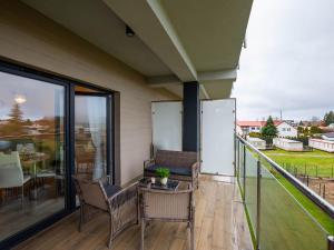 VacationClub – 5 Mórz Sianożęty Apartament 1G16