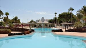 Loft Diamond Costa Teguise with Pool