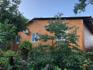 Гостевой дом Экодом в Макопсе