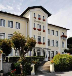 Hotel Bayerischer Hof - Feldafing