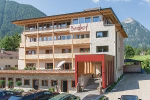 Hotel Garni Berghof - Pertisau am Achensee