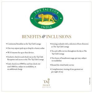 Taj Diplomatic Enclave, New Delhi (23 of 260)