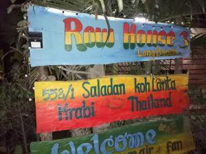Row House Long Beach