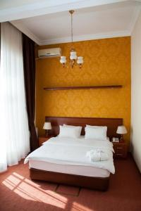 Azcot Hotel, Баку