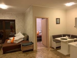 Chopok Juh- Apartman Vanda - Hotel - Tale