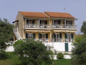 Evridiki Apartments - Mesongi