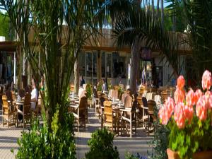 Park Albatros, Holiday parks  San Vincenzo - big - 133
