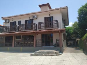 Гостевой дом Pousada Café, Торрис