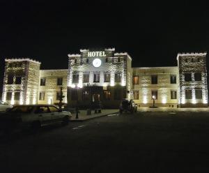 Отель Лазурное