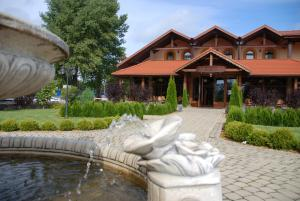 Hotel Roś