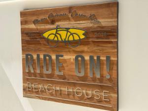 Ride On Beach House