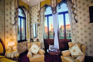 Hotel Palazzo Stern (15 of 51)