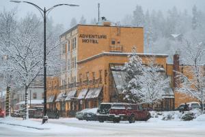 Adventure Hotel - Nelson
