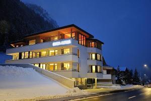 Chasa Altana - Apartment - Ischgl