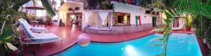 Casa Condesa Hotel Gay