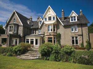 Alltshellach - Hotel - Glencoe