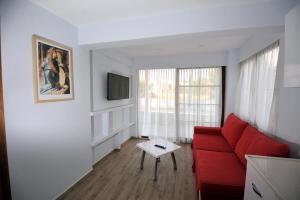Mavi Park Apart Otel