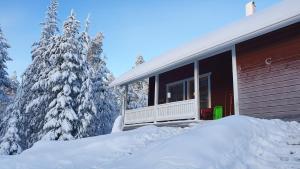Tilhi Chalet - Hotel - Rovaniemi