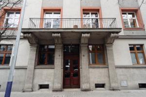 Avenue Apartment by Loft Affair