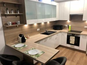 Luxury Home Apartment