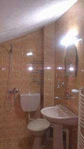 Matsureva House - Pri Ivan - Hotel - Bansko