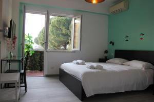 Roman Sunrise Rooms - abcRoma.com
